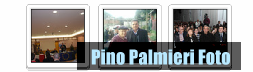 Pino Palmieri Archivio Foto