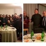 Il calcio come integrazione a Roscigno. Presentata l'ASD Monte Pruno formata da italiani e rifugiati
