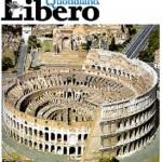 Colosseo: Palmieri (lista Storace), rischia crollo per colpa burocrazia.