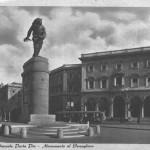 """""""Promozione della conoscenza e valorizzazione dei luoghi della memoria del Risorgimento della regione Lazio"""""""