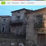 Roscigno Reportage con drone.