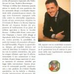 A rischio casa 54 famiglie delle Forze dell'ordine. Il vice presidente commissione sicurezza della regione lazio on.le Palmieri presenta interrogazione urgente