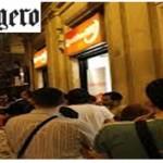 Palmieri, Il Messaggero: Operazione Dia 'Ndrangheta, maxi sequestro di beni.