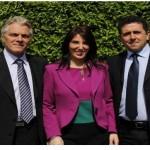 CIAMPINO: GRANDE RISULTATO PER BRUNO CANNAVICCI E PAOLA COSTANZO