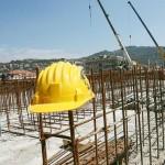 Sicurezza lavoro: sconto sull'Irap ai cantieri più virtuosi