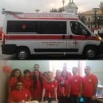 Roscigno: inaugurata la sede della Croce Rossa Italiana