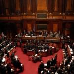 Lettera di presentazione della proprosta di legge popolare.
