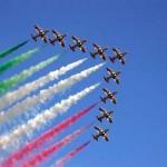 2 GIUGNO: POLVERINI, FESTA ANCORA PIU' IMPORTANTE PER I 150 ANNI UNITA' D'ITALIA