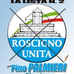 Pino Palmieri candidato Sindaco a Roscigno