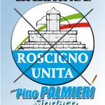 PINO PALMIERI, CANDIDATO SINDACO A ROSCIGNO.