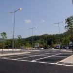 Bando per la realizzazione di parcheggi nei Comuni del Lazio