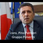 Evento Identità Politica e Territorio - Pino Palmieri