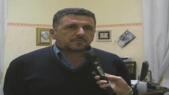 Sindaco Palmieri accusato di oltraggio a pubblico ufficiale