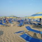 """Stabilimenti balneari, l'On. Palmieri (LP): """"Bene la liberalizzazione dell'offerta"""""""