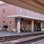 Pino Palmieri: confermato il tavolo tecnico per la stazione di Ciampino