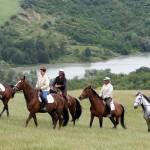 Turismo equestre. In arrivo nuove norme su ippovie e ippoterapia