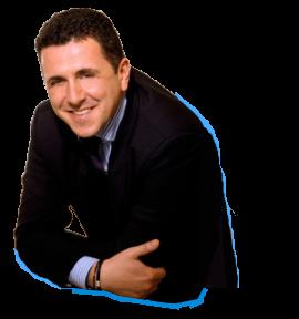 Pino Palmieri - Consigliere Regionale
